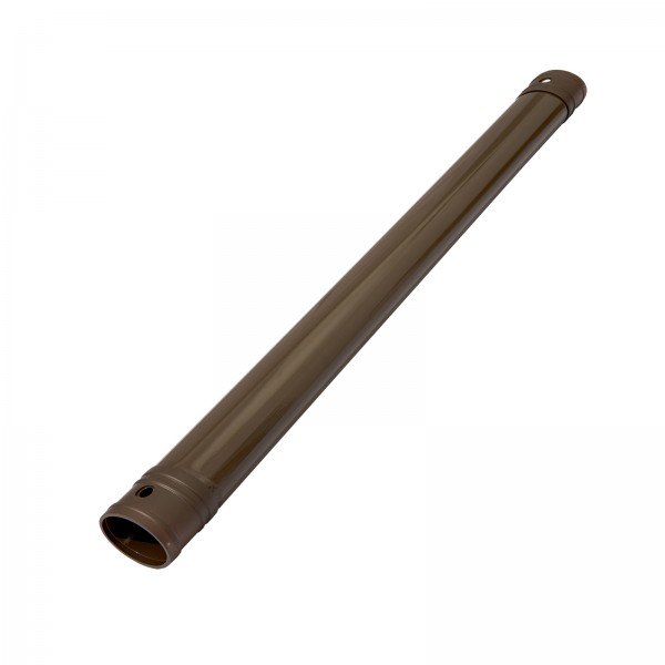 Bestway® Ersatzteil Horizontale Poolstange (braun) für Power Steel™ Pool 488 x 122 cm, Rattan-Optik