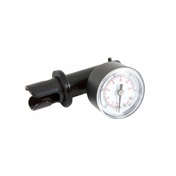 Bestway® Spare Part P5C507 Pressure Gauge (0-14PSI, Black)
